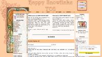 HappySnowflake layout22