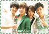 Cassidy-lamusica