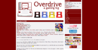 Overdrive lay6