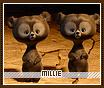 Millie-movinglines