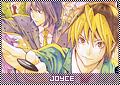 Joyce-anthology