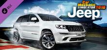 Jeep DLC
