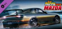 Mazda DLC