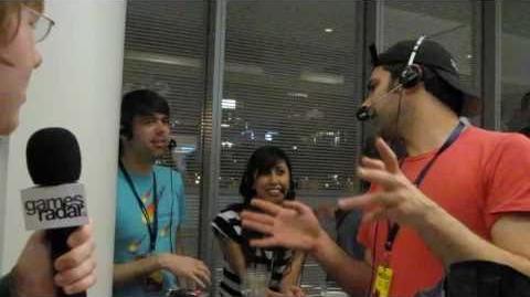 TalkRadar PAX East 2011 - Clip 2 of 2