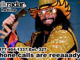 TalkRadar Hotline