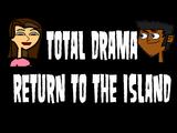 Total Drama Return to the Island