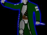 Daggerface (warforged)