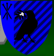 Rowan crest