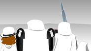 Magic travel cloaks