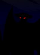 Lockhart silhouette