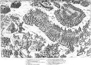 Bataille de Dreux en 1562