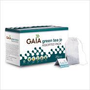 Gaia-green-tea