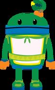 Mayan bot by little miss cute-d6ebxd7