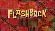 Flashback - SpongeBob Time Card -119