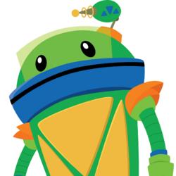 Bot (Team Umizoomi^2)