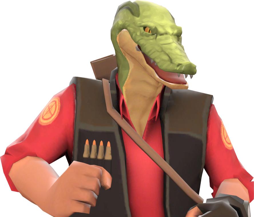 Crocodile Mun-Dee