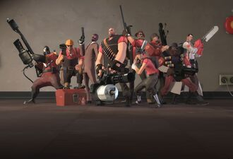 All the classes group photo TF2.jpg