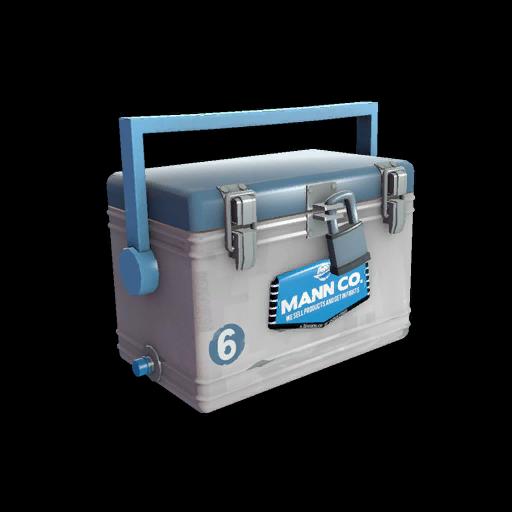 Blue Summer 2013 Cooler Series 67