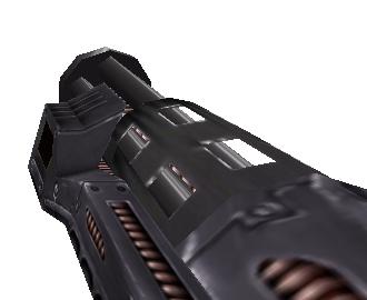 Assault Cannon (Classic)