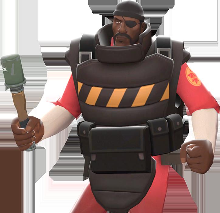 Blast Blocker