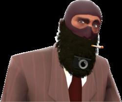 Camera Beard