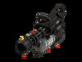Item icon Festive Minigun
