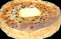 Bread Crumpet
