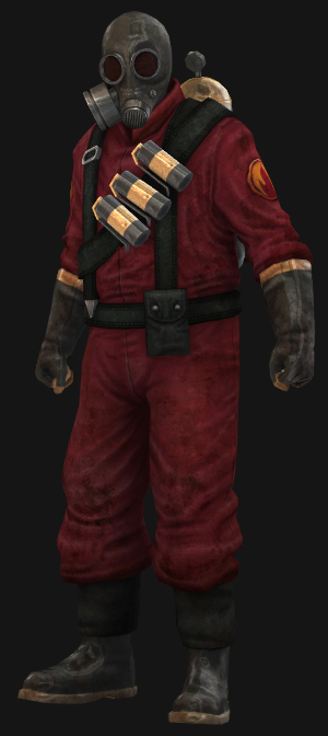 The Pyro (Killing Floor)