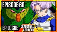 Dragon Ball Z Abridged- Episode 60 - Epilogue - -DBZA60 - Team Four Star (TFS)