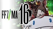 Final Fantasy VII Machinabridged ( FF7MA ) - Ep