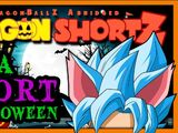 A SHORT Halloween