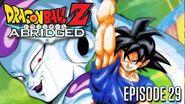 DragonBall Z Abridged Episode 29 - TeamFourStar (TFS)