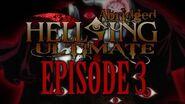 Hellsing Ultimate Abridged Episode 3