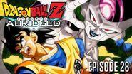 DragonBall Z Abridged Episode 28 - TeamFourStar (TFS)
