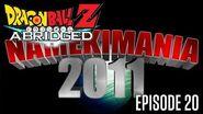 DragonBall Z Abridged Episode 20 - TeamFourStar (TFS)