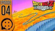DragonBall Z Abridged Remastered - Episode 4 - TeamFourStar (TFS)