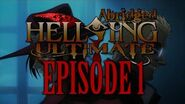 Hellsing Ultimate Abridged Episode 1