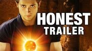 Honest Trailers - Dragonball Evolution (Feat