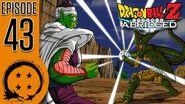 DragonBall Z Abridged Episode 43 - TeamFourStar (TFS)