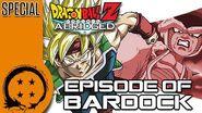 DragonBall Z Abridged SPECIAL Episode of Bardock - TeamFourStar (TFS)