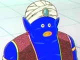 Blue Popo