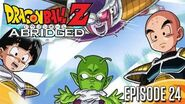 DragonBall Z Abridged Episode 24 - TeamFourStar (TFS)