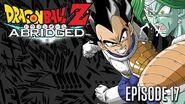 DragonBall Z Abridged Episode 17 - TeamFourStar (TFS)