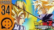 DragonBall Z Abridged Episode 34 - TeamFourStar (TFS)