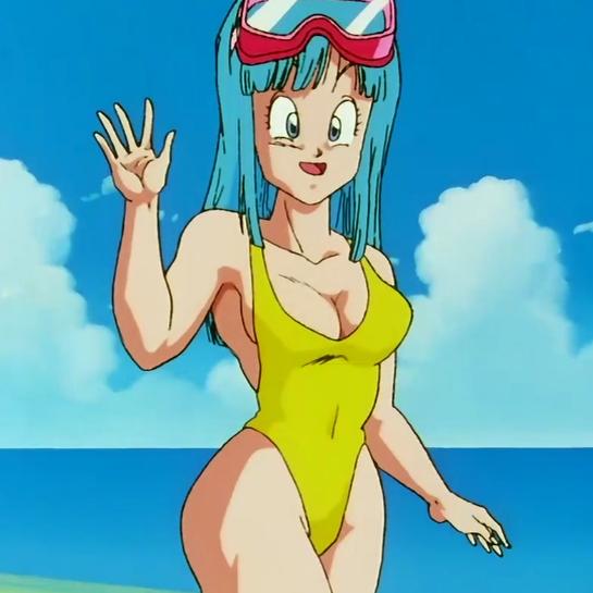 yarimoku beach ni shuugakuryokou de the animation episode 01