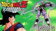 DragonBall Z Abridged Episode 23 - TeamFourStar (TFS)