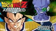DragonBall Z Abridged Episode 13 - TeamFourStar (TFS)