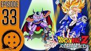 DragonBall Z Abridged Episode 33 - TeamFourStar (TFS)