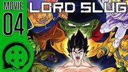 DragonBall Z Abridged MOVIE Lord Slug - TeamFourStar (TFS)