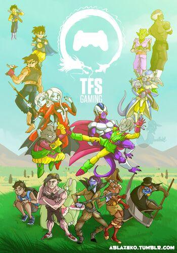 TFS Universe